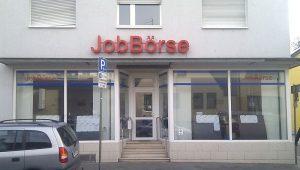 Jobbörse
